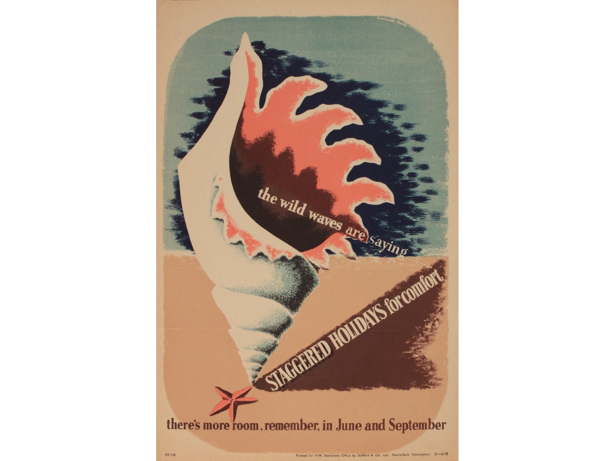 Auktion - Vintage Poster Auction on Friday 14th December